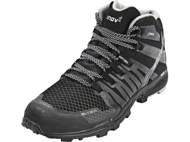 9022ad53caa0d inov-8 Roclite 325 GTX - Chaussures running Homme - gris noir sur ...